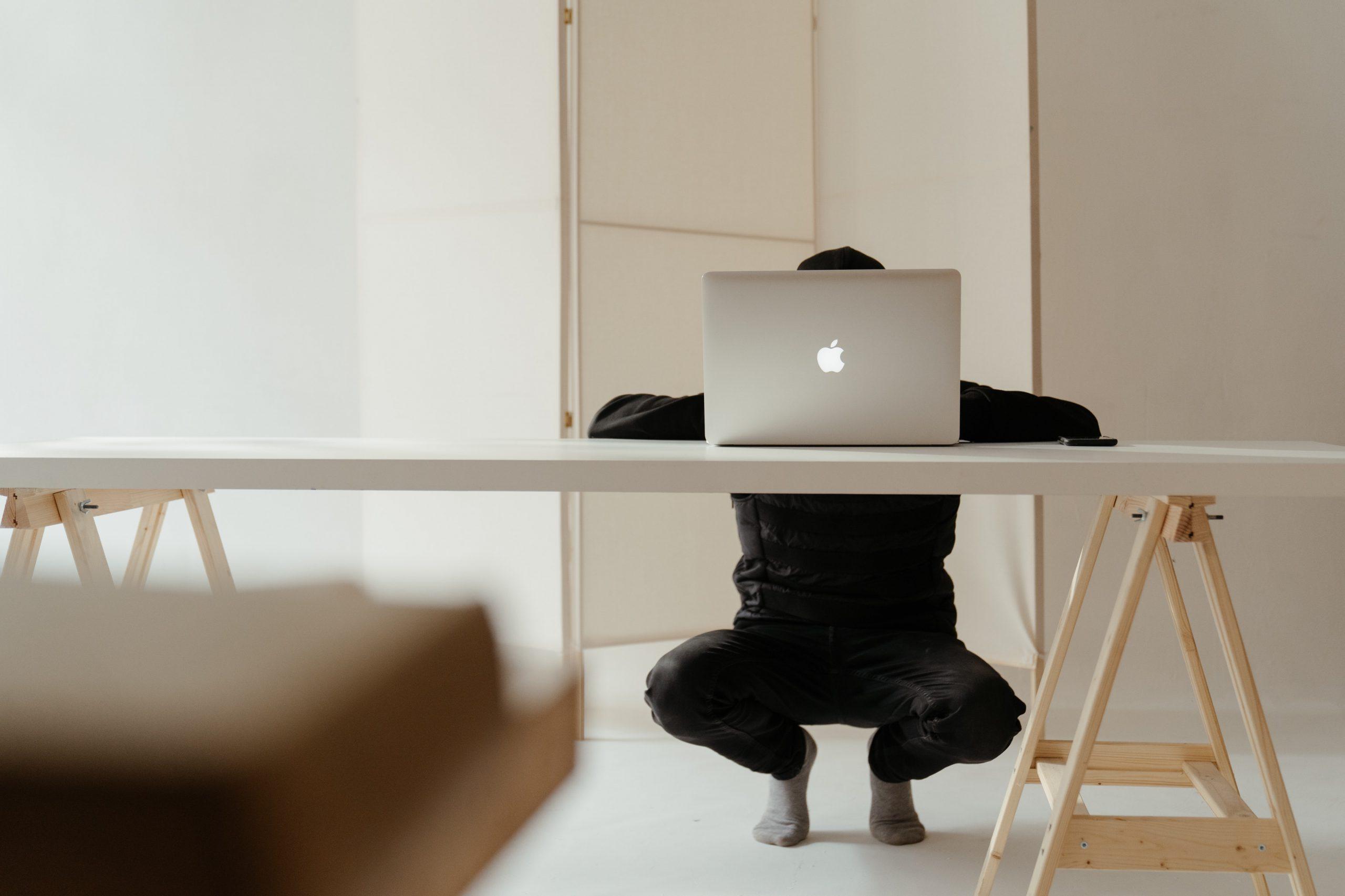 Thuis werken - je thuiskantoor inrichten
